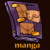 Manga and Comics